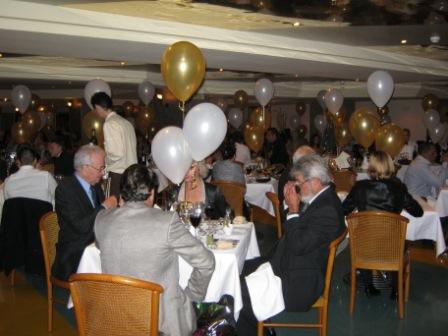 New Year\'s Eve Gala Dinner