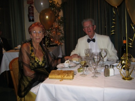 New Year\'s Eve Gala Dinner