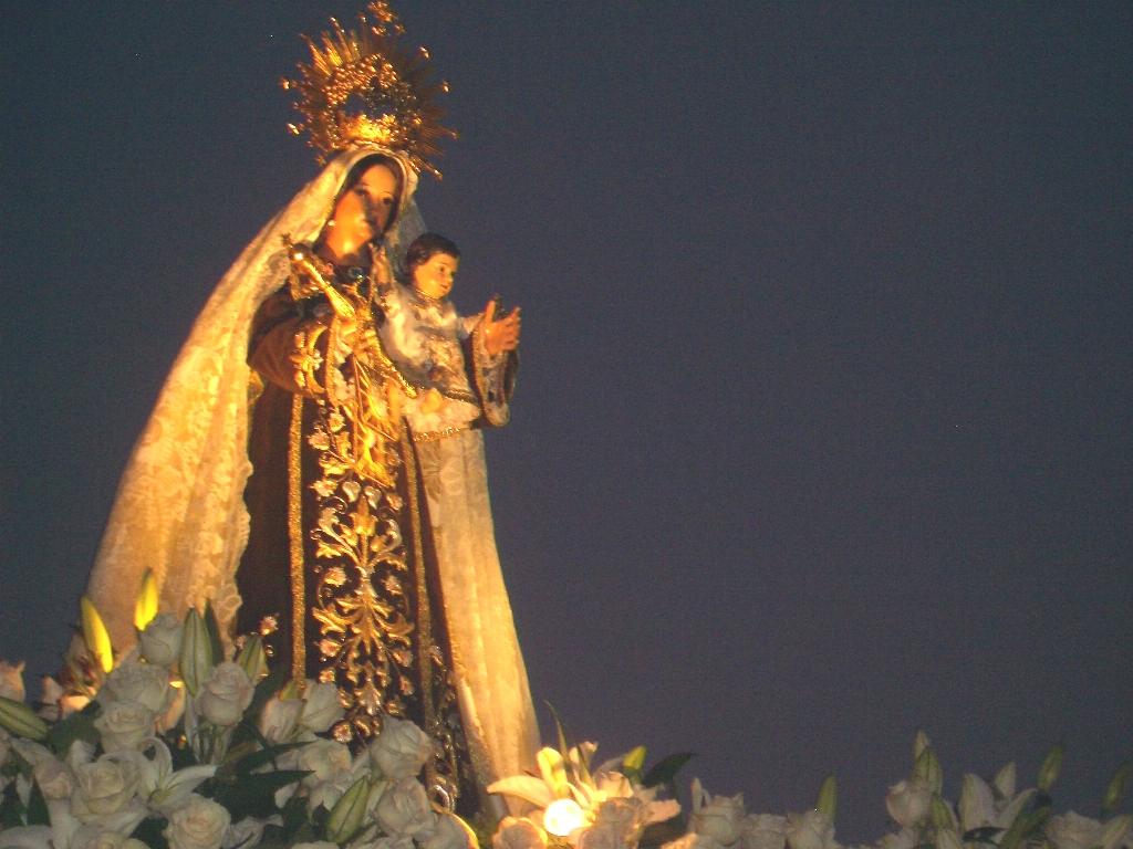 Virgen del Carmen The u201cVirgen del Carmenu201d