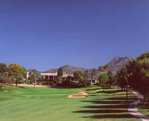 Golf Packages on the Costa del Sol