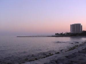promenade at sunset beach club