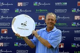 Benahavis Senior Masters at La Quinta Golf & Country Club