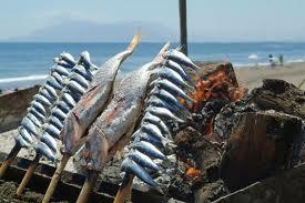 fiesta del pescaito 2010 en benalmadena