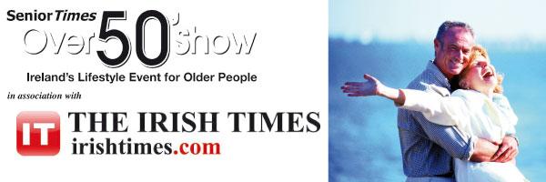Senior Times Over 50's Show Dublin