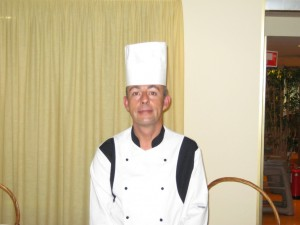 Head Chef at Sunset Beach Club