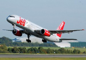 jet 2 flights from malaga to edinburgh