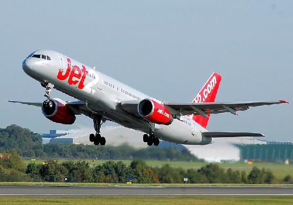 Jet 2 Announces New Flights from Malaga to Edinburgh ...