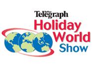 Holidayworldshow Belfast