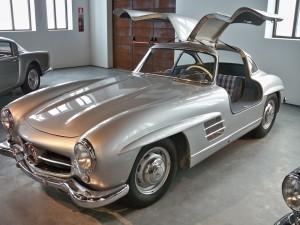 Malaga Car Museum