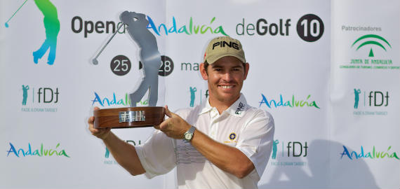 Andalucia Golf Open at Parador de Golf in Malaga