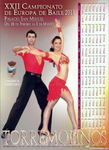 European Dance Championships