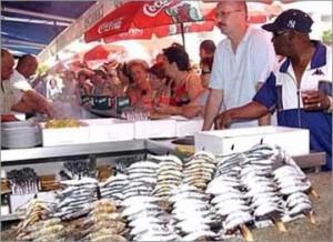 Día del Pescaito