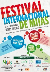 Mijas International Festival 2011