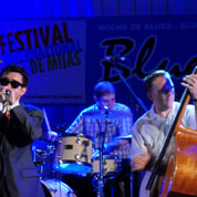 Mijas Blues Festival