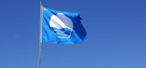 Blue Flags for Benalmadena Beaches
