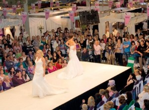 Wedding and Honeymoon Show in Dublin