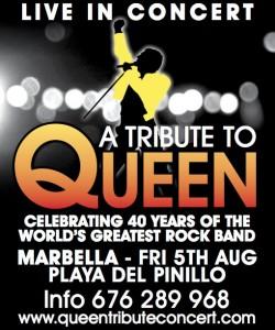queen concert in marbella