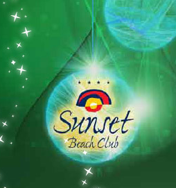 Sunset Beach Club Christmas Programme 2011