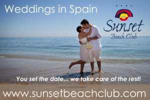 spanish wedding information
