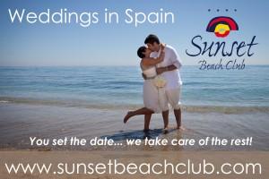 spanish wedding information