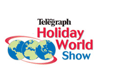 Holiday World Show Belfast 2012