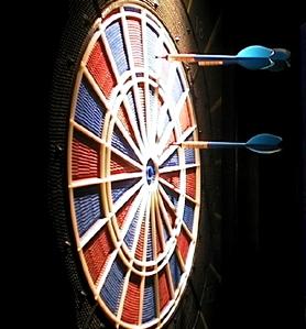 electronic darts championship Benalmadena