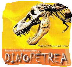 Dinopetrea Malaga