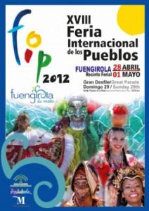 Feria Internacional de los Pueblos 2012 - Fuengirola