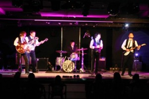 The Silver Beats - Beatles Tribute