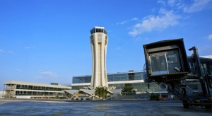 Segunda pista aeropuerto de Malaga