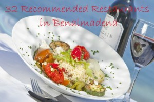 32 recommended restaurants in Benalmadena