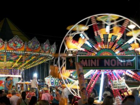 Feria de Dan Juan Arroyo de la Miel, Benalmadena