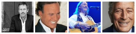 Concerts on the Costa del Sol