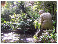 La Concepcion Botanical Gardens