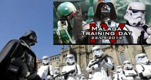 501st Legion Spanish Garrison in Malaga