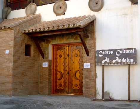 Cultural Centre in Guaro