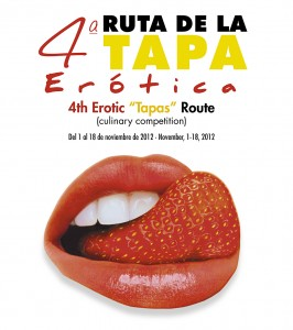 4th Erotic Tapas Route in Fuengirola