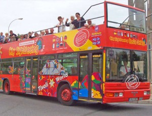 Benalmadena Sightseeing Bus