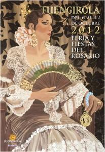 Feria del Rosario Fuengirola 2012