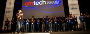 Emtech Spain in Malaga