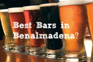bars in benalmadena