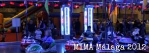 MIMA Malaga Kids Fair