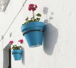 Mijas Flower pots
