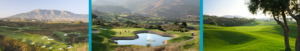 Costa del Sol Golf offer