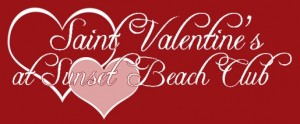 Valentines Day in Benalmadena