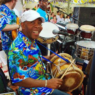 Feria Internacional de los Pueblos Fuengirola 2013