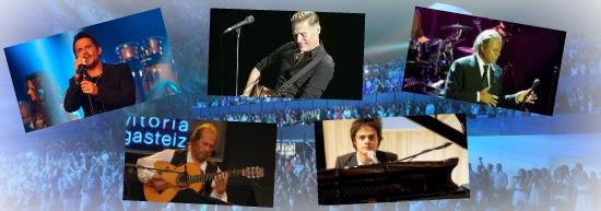Costa del Sol Concerts 2013