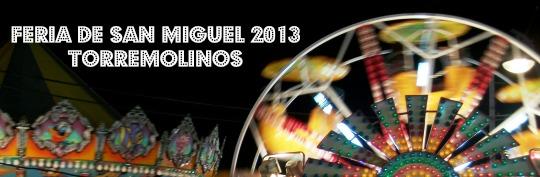 Feria San Miguel in Torremolinos