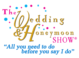 logo for wedding and honeymoon show RDS Dublin 2013