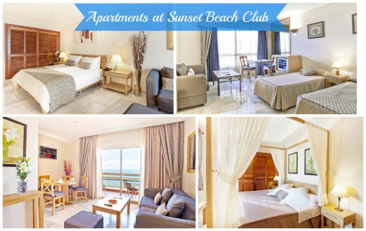 Accommodation Options At Sunset Beach Club 6 Different Room Types To Choose From